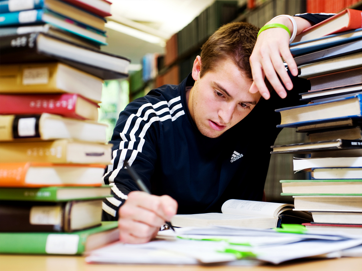 a psychological study on stress in college students Evidence suggests that this group has greater levels of stress and  number of students with significant psychological problems is a growing concern in their center or on campus seventy percent.