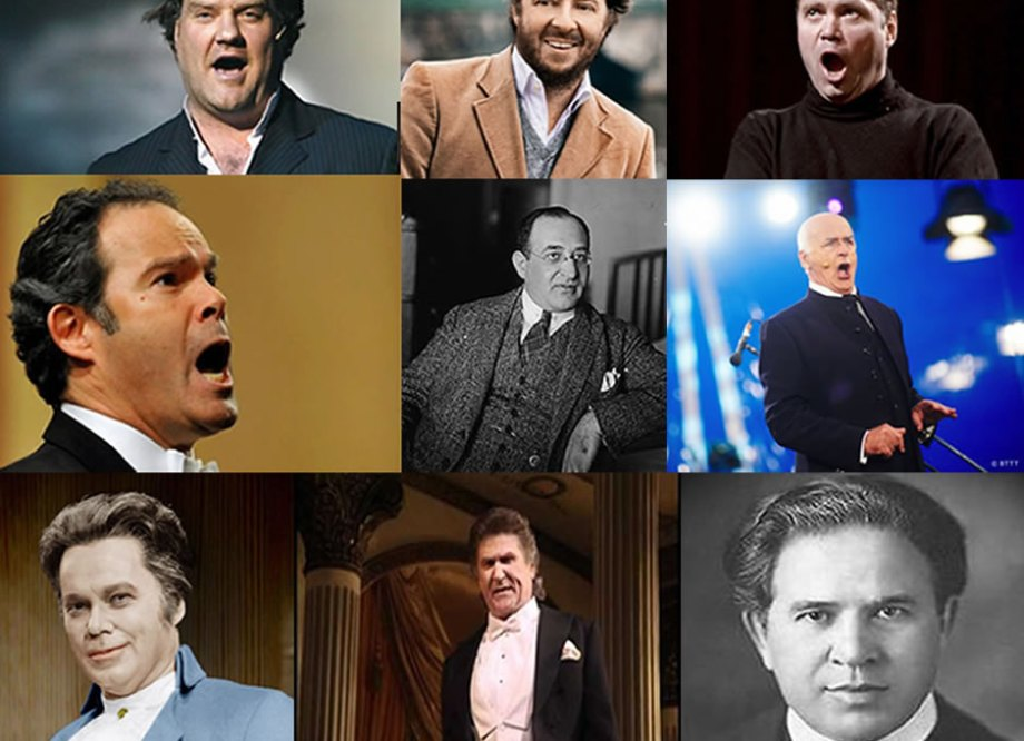 Here Are The Best 10 Baritones The World Has Ever Seen